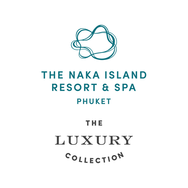 The Naka Island, a Luxury Collection Resort & Spa, Phuket Logo